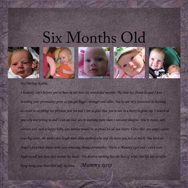 6-Months
