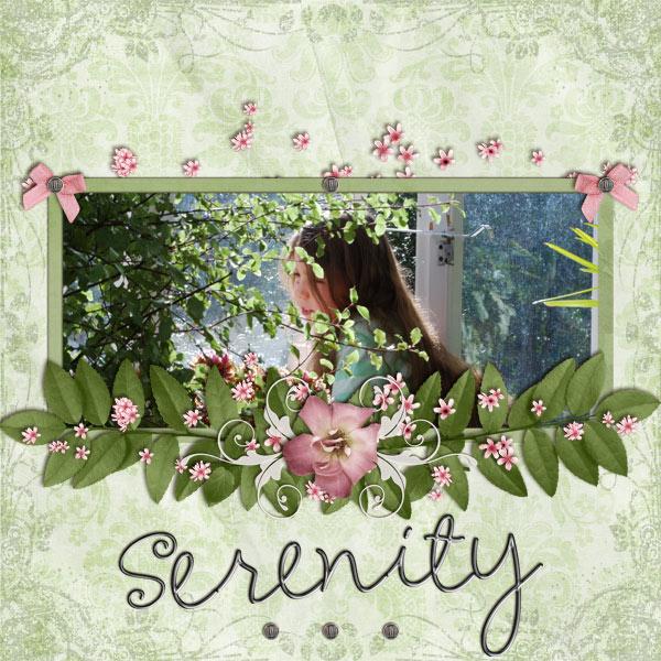 Serenity-Bree