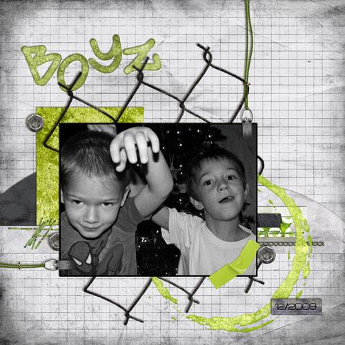 Boyz-web